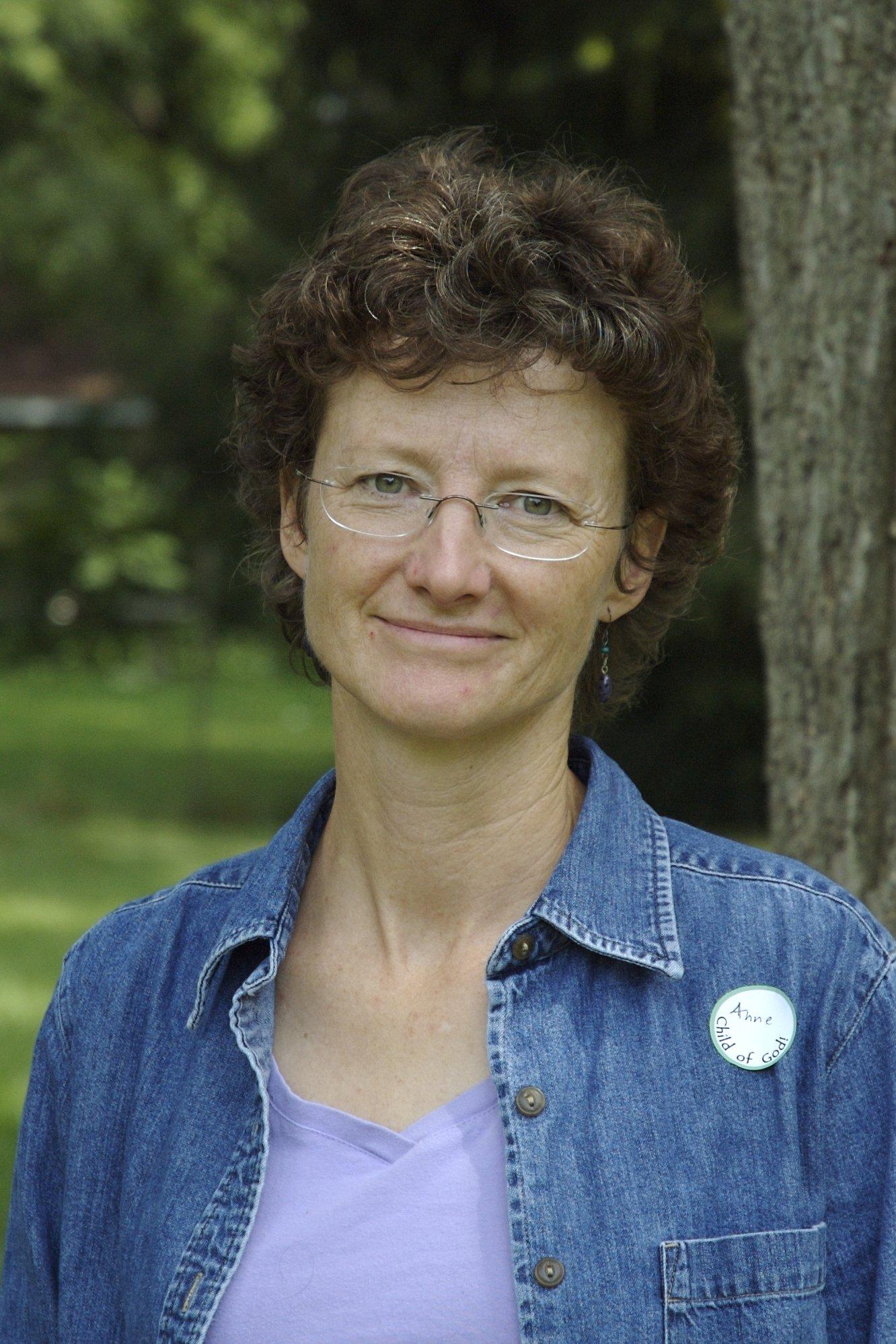 Anne Munley