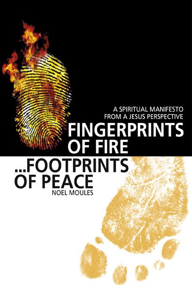Fingerprints of Fire, Footprints of Peace